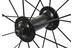 Shimano WH-RS010 Hjulsæt sort